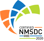 Black Owned Business - MBE minority certified strategy IT firm