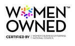 Black Owned Business - WBE WBO Women owned  certified strategy IT firm